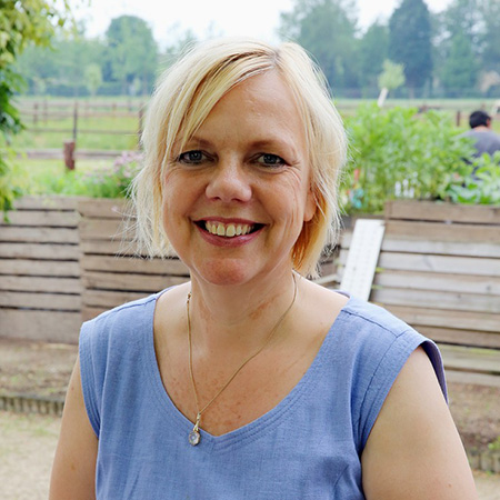 Team Zorgboerderij 't Binnenveld - Caroline van Esch